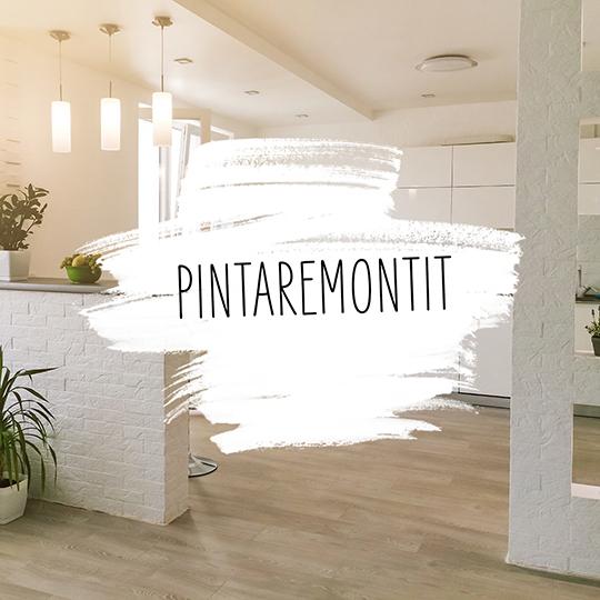 Pintaremontit